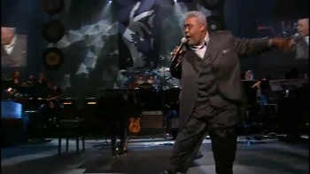 Rance Allen Gives Spectacular Performance of That Will Be Good Enough For Me