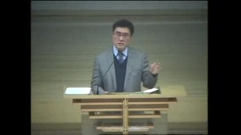 Kei To Mongkok Church Sunday Service 2013.01.13 Part 3/4