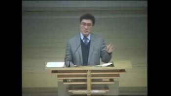 Kei To Mongkok Church Sunday Service 2013.01.13 Part 3/4