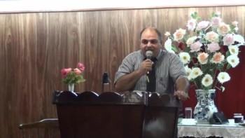 Ofrendando a Dios con alegria. Hno. Javier Almirón. 12-01-2013