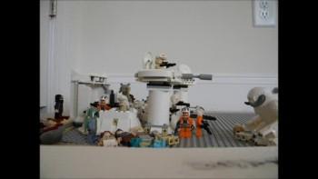 LEGO Star Wars Brawl
