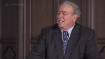 R.C. Sproul on the Other Comforter