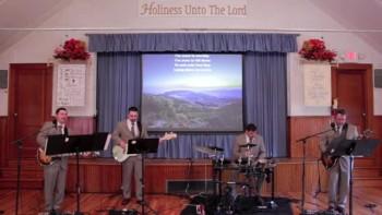 Faithland - What Joy is Found (Reprise)