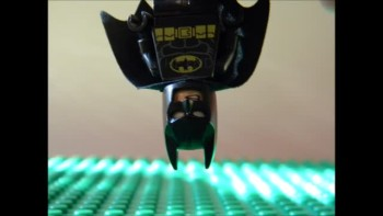 LEGO Batman Short II