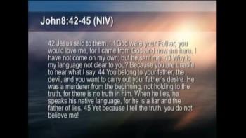 Pastor Preaching - January 13, 2013