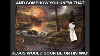 If Jesus Comes Tomorrow