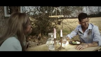 Adam Cappa - Washed Over Me (Official Music Video)