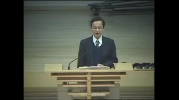 Kei To Mongkok Church Sunday Service 2012.12.30 Part 2/4
