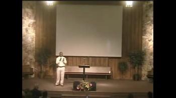 Sermon ~ March 25, 2012