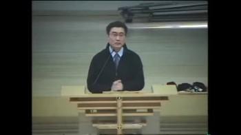 Kei To Mongkok Church Sunday Service 2012.12.30 Part 4/4