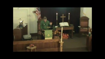 11-18-12 Lancaster WI First Presbyterian Church Pt 2