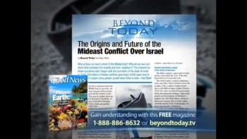 Beyond Today -- Will I Go to Heaven?