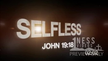 Attributes of God Church Countdown Video - Oneness Videos