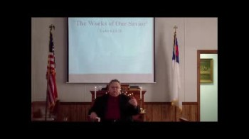 Blackwater UMC Sunday Sermon, January 27, 2013