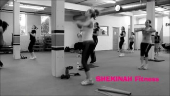 SHEKINAH FITNESS - Fitness for Women