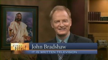"""It Does What?"" (Every Word with John Bradshaw)"