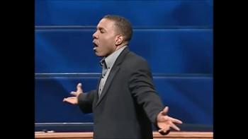 Creflo Dollar - The New Covenant 9
