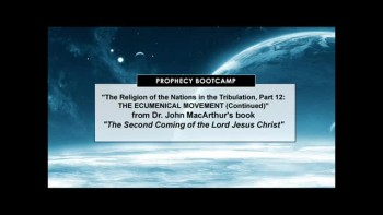 Breaking Prophecy News; The Religion of the Nations in the Tribulation, Part 12 (The Prophet Daniel's Report #214)
