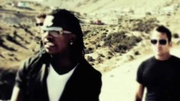 NEWSBOYS - Born Again [Official Music Video]