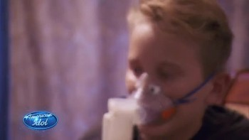 Terminally Ill Boy Chases His Dreams and Auditions on American Idol