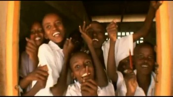 GODTUBE EXCLUSIVE Jars of Clay - Two Hands (Kenya Edition)