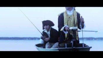Founding Fathers App: George Washington - Interact with History