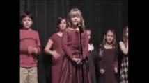 Ashlin singing - Ministry Videos Godtube