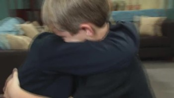 Deaf Mother Hears Her Son for the Very First Time - The Tender Moment Was Caught on Camera!