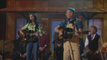 Joey  Rory - That's Important to Me
