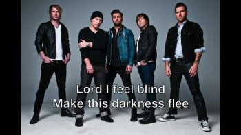 Kutless - Need (Official Lyric Video)