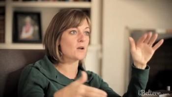 Why am I so angry? - Nicole Unice (iBelieve.com)