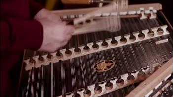 Worship Music on Hammered Dulcimer