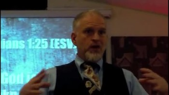 Rev. Roy Jackson Looks at Corinthians