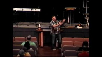 Social Media and the Church-Phil Robarge-Part 1