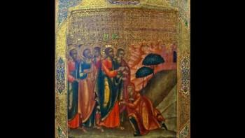 Desperate For Jesus--Title Song by Paul Blackham
