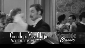 GOODBYE, MR CHIPS classic review