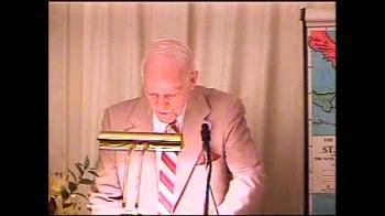 Matthew Bible Study -- February 14, 2013