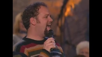Gaither Vocal Band - There Is a Mountain
