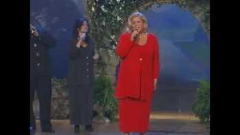 Sandi Patty - In the Name of the Lord