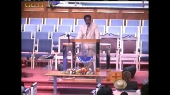 Greater Grace Temple - Taylor