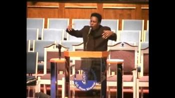 Jesus Heals the Hurting by Bishop Gary Harper