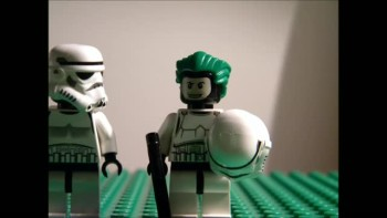 A Day in the Life of a Stormtrooper