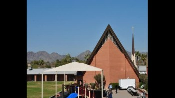 A Church Culture that Shares Personal Faith Stories-David Lueke-Part 1