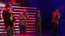 TobyMac - Made To Love (Live from Alive  Transported)