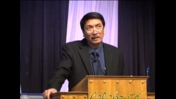 Pastor Preaching - February 03, 2013