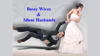 Abraham: Bossy Wives  Silent Husbands - Part 1