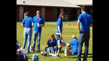 Childcare and Preschool Ministries-Scotte Hansen-Part 1