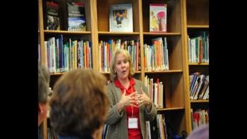 Childcare and Preschool Ministries-Scotte Hansen-Part 2