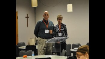 Building a Missional Marriage and Family-David and Diane Bahn-Part 1