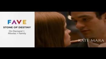 Stone of Destiny - FAVE VOD